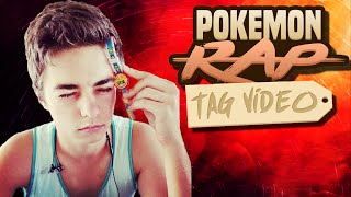 Pokemon Rap Tag Video (Fight Version)   Alex Ogloza