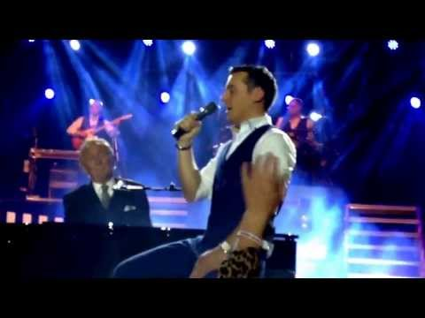 Nathan Carter & Phil Coulter The Town I Loved So Well