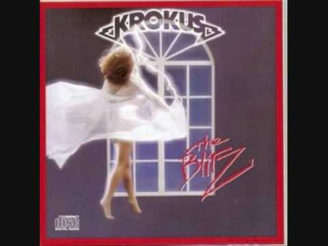 Krokus-Ball Room Blitz