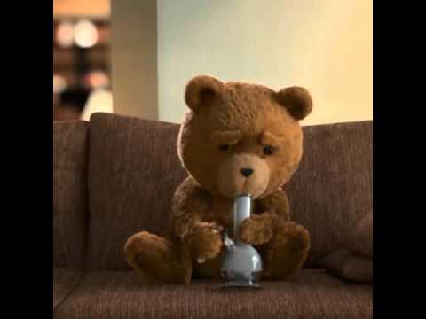 Ted The Movie Smoking Weed | www.pixshark.com - Images ...