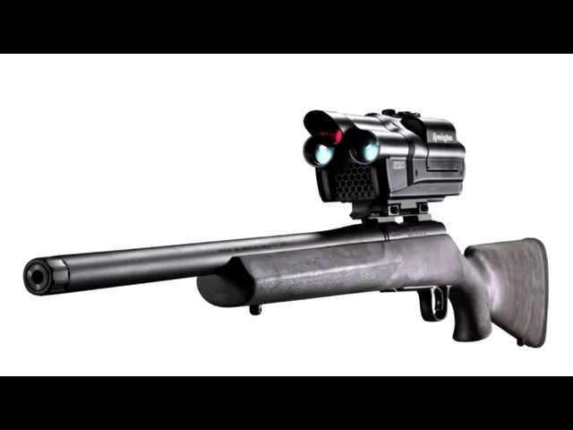 Charging the Remington 2020