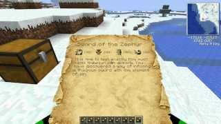 Let39s play thaumcraft 3 16 the infernal furnace part 2