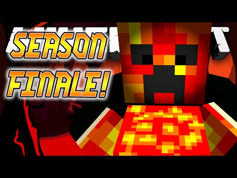 SEASON FINALE! - Epic Volcanic Factions Challenge Series - #29 (Minecraft Factions)