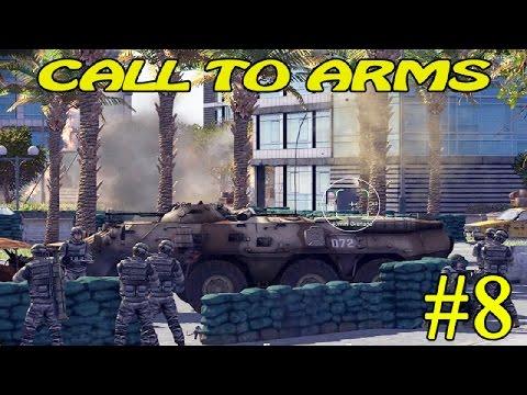 CALL TO ARMS ► Бой в городе ►#8 (16+)