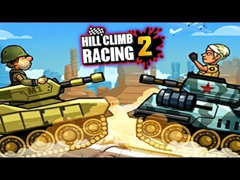 ТАНКИ ИЛИ НИЧЕГО новейший ИВЕНТ ДЛЯ НОВИЧКОВ. Машинки Hill Climb Racing андроид игры на прохождение