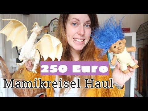 250 € Mamikreisel Haul | Schleich Bayala | Kleidung & Bücher