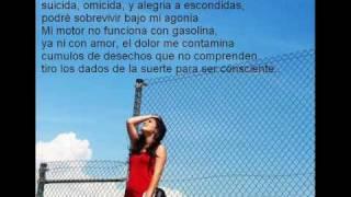 Adis - Relax [CON LETRA]