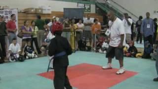 gcc 2009 bushido open at deer valley high school boys fighting