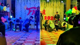 New 2020 Video - Fateh Academy function - Act by - Hiten Prajapat & Group - Fatehnagar