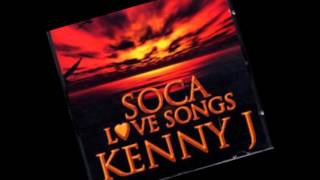 SOCA LOVE SONGS (KENNY J)
