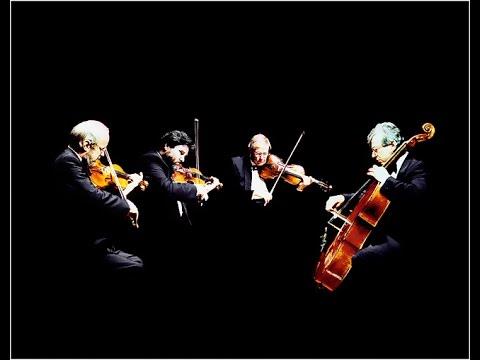 The Alban Berg Quartet - Documentary (English Subtitles)