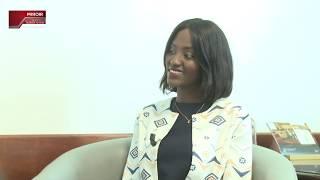 #LeMiroir s04 avec Iris Irumva Lasry (DG ITM Rwanda, Spécialiste en Ressources Humaines)