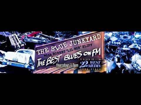 The Blue Junkyard July 5th, 2018 Part One
