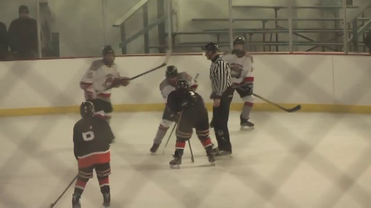 Beekmantown - Plattsburgh Girls Hockey  1-14-18