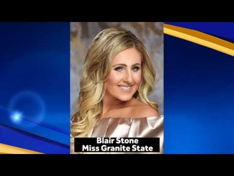 Meet the Miss NH 2017 contestants