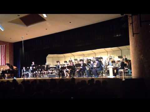 LHS Saxophone Sextet