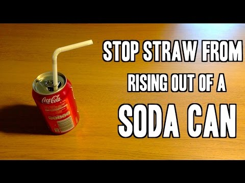 Soda Lids Can Hold Straws is listed (or ranked) 1 on the list Food Containers You've Been Using Wrong Your Entire Life