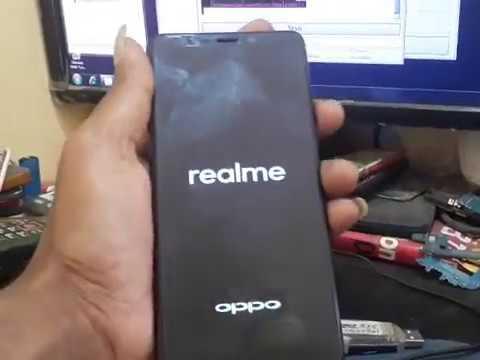 Oppo Realme 1/ F7 Pin lock Parttern Lock FRP lock 1000% Solve 1 Clik By MRT