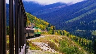 Train Ride Through Mountains (full album) -- photography&music by Paul A. L. Hall of paulhallart.