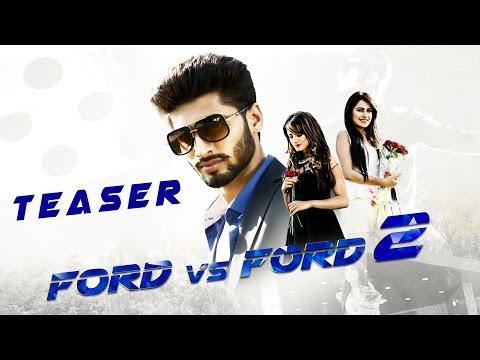 Teaser I Ford Vs Ford 2 I Shivjot I Sara Gurpal I Full Video Coming Soon..