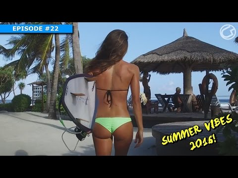 Best of Deep & Tropical House Music Mix 2016 Summer Vibes #2 | By Anthony Gerrard