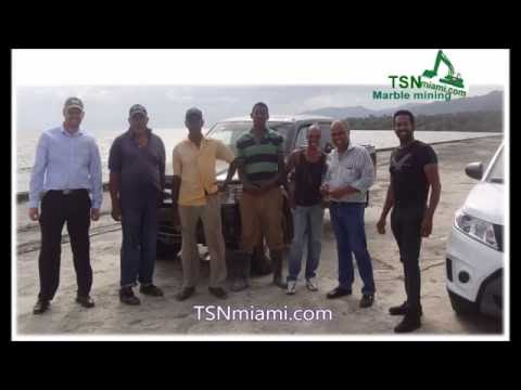 Marble In Dominican Republic Investment Opportunity