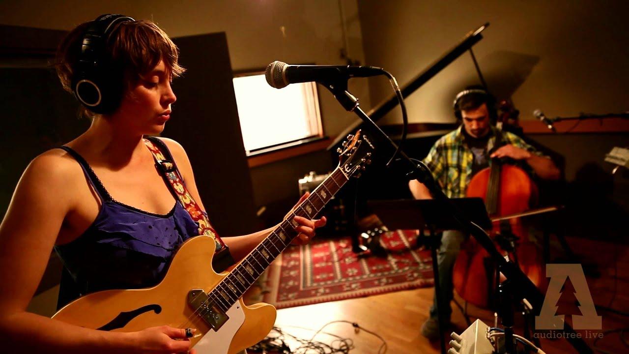 Download Cheyenne Mize - Whole Heart/Heart Whole - Audiotree Live