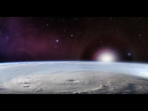 "Prophecy Alert: ""Is Planet X Causing The Apocalyptic Signs"" Hurricane Irma / Harvey?"