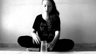 The cup song - (When I'm Gone) ...