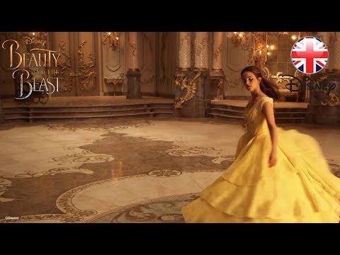 BEAUTY AND THE BEAST | Who is Belle? Cast Interviews (2017) | Official Disney UK