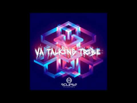 Liquid Viking - Talking Tribe