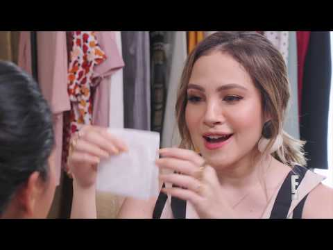 Style Me Now - Episode 2 | Dentia from Indonesia | Fashion, Beauty, Fitness thumbnail