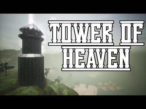 Conan Exiles: Tower of Heaven Build Guide (Savage Frontier DLC) |