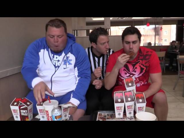 Barstool Sports At The Final Four (Part 1)