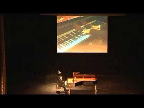 In serch of Haruki Kurakami--Siheng Song multimedia piano concert