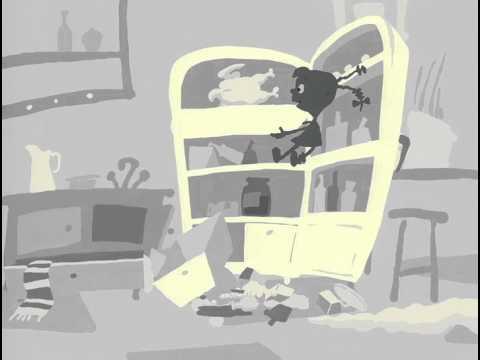 Мультфильм как девочка искала мишку