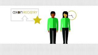 Axon Registry: Technical Overview - American Academy of Neurology