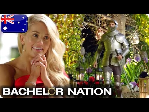Will Ali Find Her Knight In Shining Armour? | The Bachelorette Australia