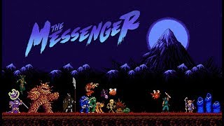 The Messenger (PC) Mike Matei Live