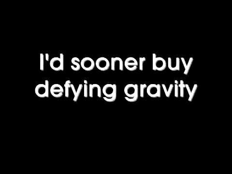 Defying Gravity Karaoke - Glee Cast version.mp4