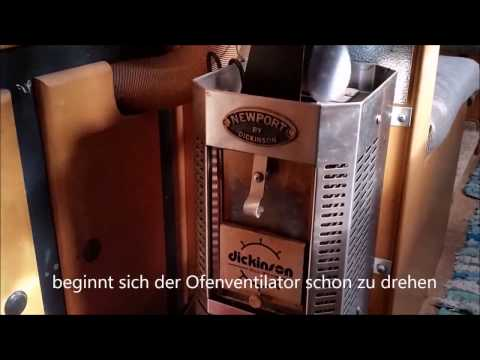 Ofenventilator Stromloser Ventilator Fur Den Ofen Amumot