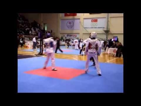 performans taekwondo spor kulübükaraman