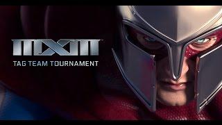 MXM: Tag Team Tournament