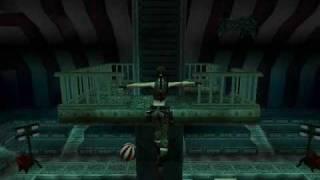 Tomb Raider 4 gold BONUS part 2