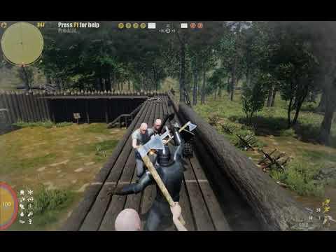 North - Gameplay