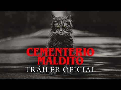 Cementerio Maldito | Tráiler Oficial Subtitulado | Paramount Pictures México