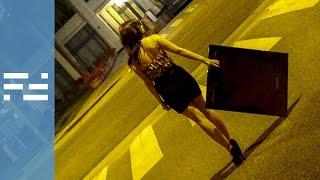 The Kristy Corollary   SciFi Comedy Short Film