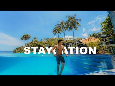 KATAMARAN HOTEL AND RESORT LOMBOK | STAYCATION