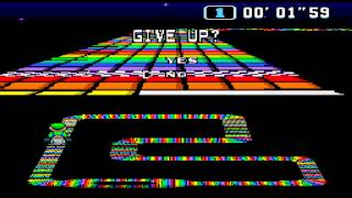 Super Mario Kart - Rainbow Road Theme / Vizzed.com Play - User video