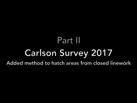 Carlson Survey 2017: Part II